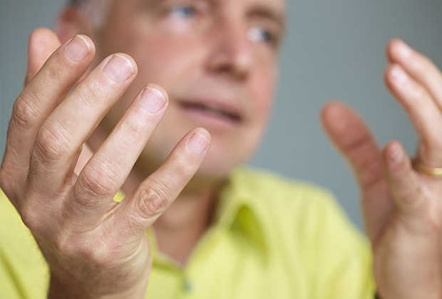 Artritis dolor el de siente cómo se