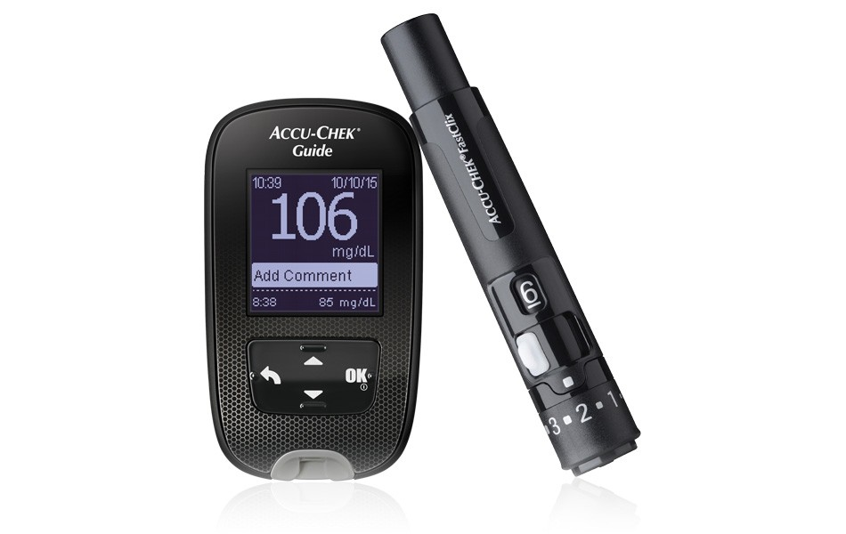 dispositivos de punción de diabetes